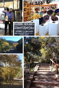 Barefeet In The Kitchen: Places To See In Santa Fe, NM