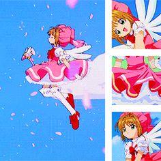 anime MY EDIT sakura toya Eriol cardcaptor sakura ccs clamp spinel Sakura Kinomoto Syaoran Li yue Sakura card captor cerberus yukito clow reed ruby moon ccsmine