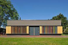 Kindergarten Kekec, Playful Architecture   LA76 Design & Travel Blog