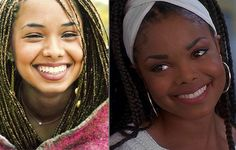 Janet Jackson's Daughter or Niece?