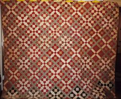 1843 Salem County Historical Society. NJ Project & The Quilt Index