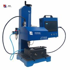 CNC Automatic Dot Pin Marking Machine Sale Only For US $1377.50 on the link Wood Router, Woodworking Machinery, Cnc Machine, Desktop, Alibaba Group, Metal, Tools, Link, Number