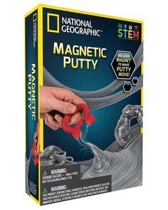 Michaels Kids Offers More Creative Toys and Activities Than Ever Before Magnetic Putty, Things That Bounce, Things To Come, Buy Fabric, National Geographic, Custom Framing, Kids And Parenting, Kids Learning, Magnets