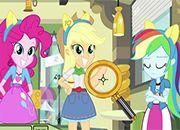 My Little Pony encuentra los numeros | juegos my little pony - jugar mi pequeño pony