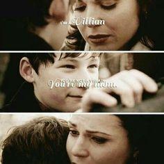 Ya...I cried.