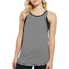 Calia By Carrie Underwood Womens Large Keyhole Tank Top Pink New Street Price Women's Clothing Activewear