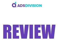 Thinking about joining this latest rev share business opportunity? Do NOT join before you read this Ads Division Review because I reveal the truth....