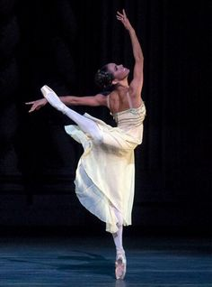 Misty Copeland in Romeo and Juliet, American Ballet Theatre, June © Rosalie O'Connor. It's hard for a dancer to make the character her own, imbuing her with some aspect of herself. Ballet Images, Ballet Photos, Dance Photos, Dance Pictures, Misty Copeland, American Ballet Theatre, Ballet Theater, Ballet Beautiful, Beautiful Things