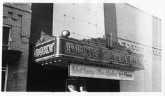 The Roxy, Brand Blvd., Glendale, California