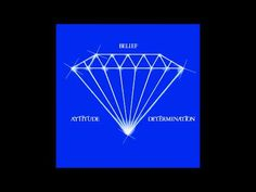 Martin L. Dumas Jr  Attitude Belief and Determination - YouTube