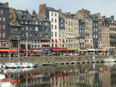 Honfleur (14. Calvados)