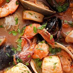 A Sensational, Super-Tasty Seafood Stew Even the Easily Intimidated Can Cook