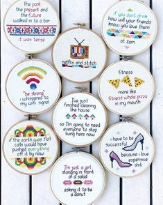 Thrilling Designing Your Own Cross Stitch Embroidery Patterns Ideas. Exhilarating Designing Your Own Cross Stitch Embroidery Patterns Ideas. Cross Stitching, Cross Stitch Embroidery, Embroidery Patterns, Hand Embroidery, Beginner Embroidery, Simple Embroidery, Machine Embroidery, Funny Embroidery, Cross Stitch Hoop