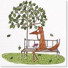 Twigseeds, Studio creations by Kate Knapp Birthday Greeting Cards, Birthday Greetings, Warm Fuzzies, Great Words, Little People, Make Me Happy, Kids Rugs, Fine Art, Comics