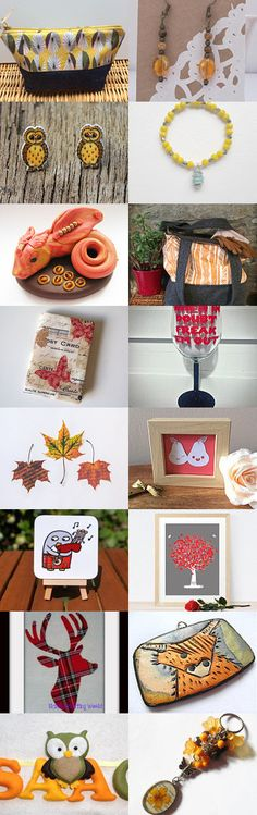 Unique Gifts @IHeartScotland Team by Adam on Etsy--Pinned+with+TreasuryPin.com