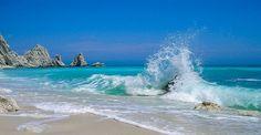 L'incredibile spiaggia delle Due Sorelle.