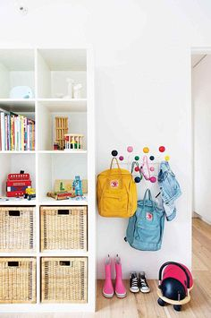 TOP STORAGE IDEAS FOR KIDS ROOMS AND PLAYROOMS - A WHERE TO BUY GUIDE WITH OUR TOP PICKS.