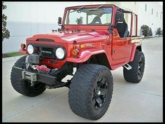 1972 Toyota 350 CI, Automatic presented as lot at Kissimmee, FL 2013 - Toyota Fj40, Toyota Trucks, Toyota Cars, Toyota Land Cruiser, Land Cruiser 4x4, Carros Toyota, Trailers, Customised Trucks, Bug Out Vehicle