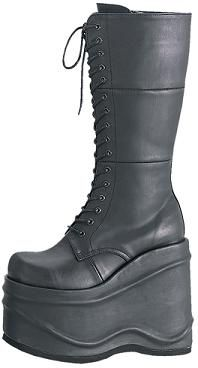 77 Best Gothic Shoes, Boots and Heels images   Gothic shoes