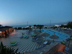 Semiramis Hotel, Hersonissos, Crete, Greece