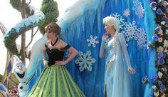 "Club de fanaticos Walt Disney & Hallmark International: ""Disney TV News"": Frozen Premieres On Disney Channel On February 14"