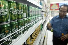 Slurpees could get a boost as beer gets the boot in Indonesia. http://on.wsj.com/1NGznbm