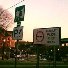 FL9's on station signage still :)
