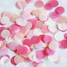 Shop Sweet Lulu - Party Confetti: Peach Bellini