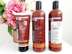 My hair can at times be quite tricky to maintain and keep in good condition. Over the years I have been through too many box dyes than I ca...