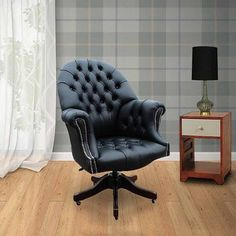 image for eliza tinsley office armchair study office ideas
