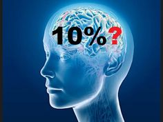 MITO USAMOS EL 10% DEL CEREBRO, LA VERDAD LO USAMOS EN SU 100% | INNOVACIÓN LIBRE