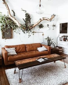 9 Inspiring Cozy Apartment Decor on Budget 2019 This natural tones and materials just so beautiful ! My apartment goals! The post 9 Inspiring Cozy Apartment Decor on Budget 2019 appeared first on Sofa ideas. Small Living Rooms, My Living Room, Interior Design Living Room, Home And Living, Living Room Designs, Modern Living, Minimalist Living, Cozy Living, Modern Minimalist
