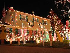 CPSC Final Rule Deems Christmas Lights a Substantial Product ...
