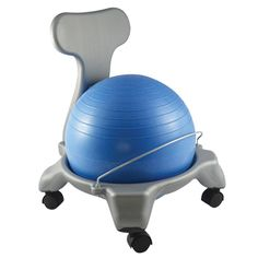Therapy Ball Chair Visit more at http://adazed.com/therapy-ball-chair/45635