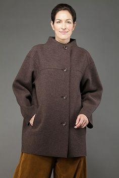 #OSKA Jacket Drew
