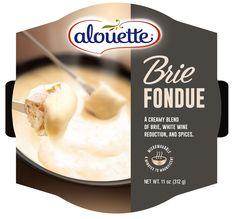 brie fondue more healthy stuff alouette brie alouett brie fondue ...