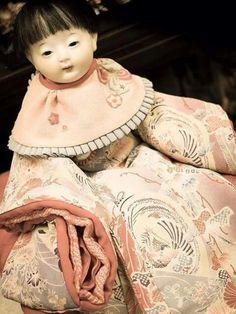 Bjd Dolls, Girl Dolls, Japanese Traditional Dolls, Japanese Doll, China Dinnerware Sets, Chinese Dolls, Marionette, Asian Kids, Asian Doll