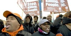 Tell Congress: Work With Communities to Prevent Violence Before It Starts