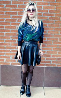 Die in P!NK:  Womens Cute Metal Heart Shape Fashion Sunglasses 8796