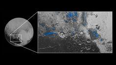 Tämä oli päivän Pluto-uutinen: vettä | Tiedetuubi