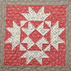 Cozy Little Quilts: SWOON Rouenneries French General is a finish !