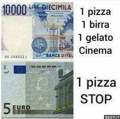 10000 Lire..