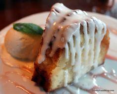 Shine Cake at Homecomin' in Disney Springs