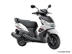 Yamaha Ray Z – 53 kmpl   Overview   Engine Capacity – 113cc  Power – 7 bhp @ 7500 rpm  Torque – 8.1 Nm @ 5000 rpm  Ground Clearance – 128 mm  Kerb Weight – 104 kg