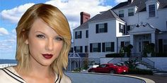 Pop icon Taylor Swift has become known for her impeccable taste in homes. Keep reading to see inside six fabulous houses from her real estate portfolio.