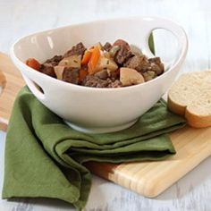 198bd837715b9 Slow Cooker Guinness Beef Stew. Slow cooker Guinness beef stew  stew  soup