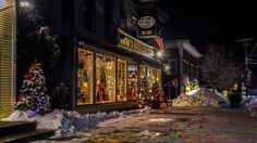 Shaw's General Store.A favorite place of mine Stowe Vermont. #stowe #gostowe #vermont  Please share and like.