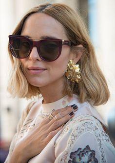 Fashion Week Trend Report