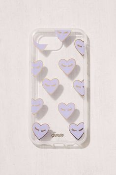 Urban Outfitters Exclusive Sonix Fancy Heart Case for iPhone 6 & 7, $35