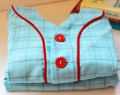 DIY Clothes DIY Christmas Pajamas DIY Sleepwear